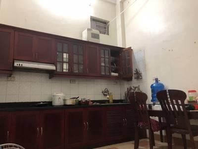 Cho thuê nhà 35m2, 4 tầng 4 phòng ngủ tại ngõ 70 Thái Hà, Hà Nội 4