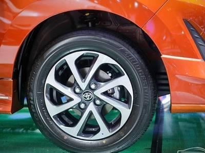 Bán Toyota Wigo AT nhập khẩu, đủ màu, giá 365 triệu, giao xe tháng 12/2019. 4
