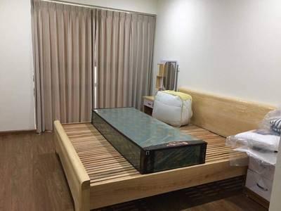 Cần cho thuê căn hộ chung cư ở Tố Hữu - Hà Đông 0
