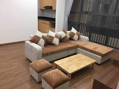 Cần cho thuê căn hộ chung cư ở Tố Hữu - Hà Đông 3