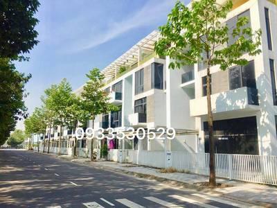 Cho thuê nhà biệt thự KDC Cát Lái - Đường Nguyễn Thị Định Q2. 1