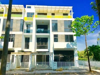 Cho thuê nhà biệt thự KDC Cát Lái - Đường Nguyễn Thị Định Q2. 2