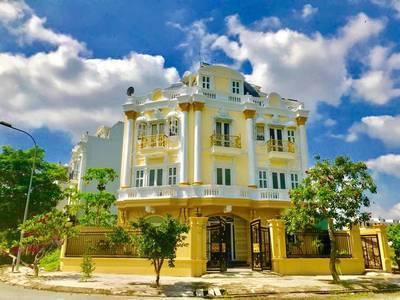Cho thuê nhà biệt thự KDC Cát Lái - Đường Nguyễn Thị Định Q2. 5