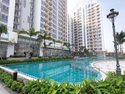 Căn penthouse Opal Garden,LK Phạm Văn Đồng,nhận nhà vào ở ngay 2