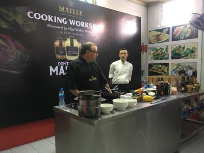 Học nấu ăn tại Nha Trang và các tỉnh thành trên toàn quốc 4