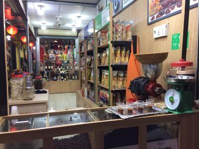 Sang nhượng lại cửa hàng ở đường Trần phú, Nha trang, khu mua sắm Hoàng sa, số 64, sầm uất, đắc địa 2