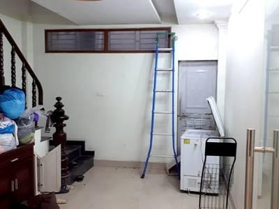 Cần bán nhà mặt phố, 380 phố Vĩnh Hưng, Quận Hoàng Mai, Hà Nội 4