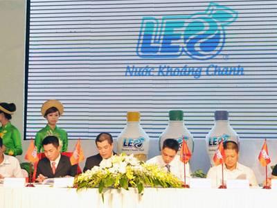 Nhà phân phối nước khoáng thiên nhiên Vital tại Bà Rịa Vũng Tàu - Giao hàng tận nơi 3