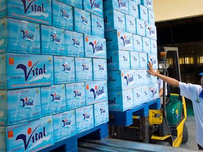 Nhà phân phối nước khoáng thiên nhiên Vital tại Bà Rịa Vũng Tàu - Giao hàng tận nơi 5