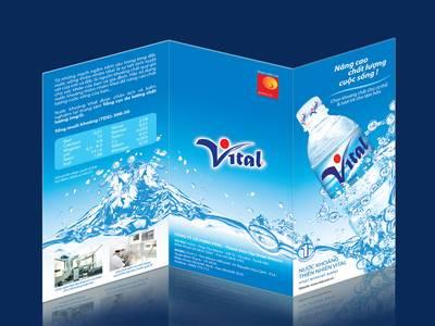 Nhà phân phối nước khoáng thiên nhiên Vital tại Bà Rịa Vũng Tàu - Giao hàng tận nơi 7