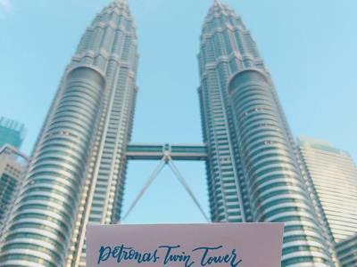 Tết  sum vầy  cùng gia đình tạo kỷ niệm tại Singapore Malaysia 2