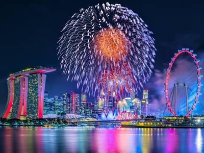 TOUR Singapore   Malaysia 4 ngày 3 đêm   3
