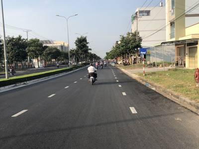 Bán nền khu đối diện bệnh viện nhi, đường 38, nguyễn Văn Cừ, Long Tuyền, Bình Thủy, Cần Thơ 6
