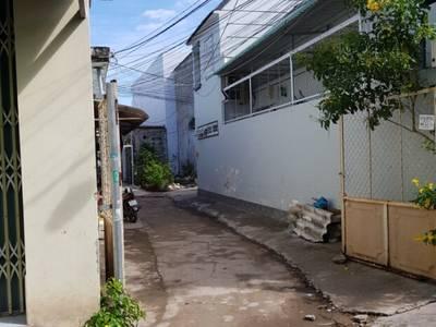 Bán nhà trệt lầu bê tông nhẹ hẻm LT 3/4 Nguyễn Văn Cừ, Ninh Kiều, Cần Thơ 7