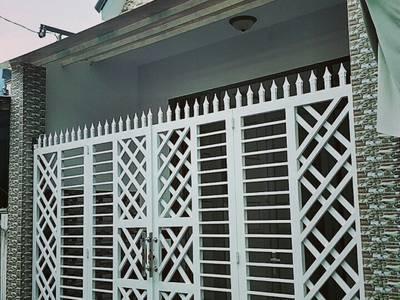 Bán nhà trệt mới tuyệt đẹp trục chính LT1-2, hẻm 132, đường Nguyễn Văn Cừ 0
