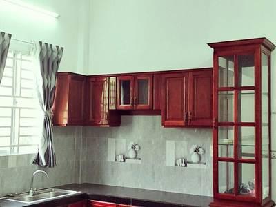 Bán nhà trệt mới tuyệt đẹp trục chính LT1-2, hẻm 132, đường Nguyễn Văn Cừ 4