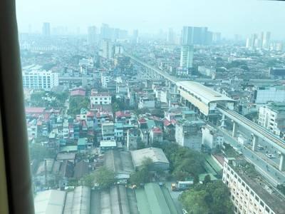CC cần bán 2 CHCC Golden Land, Thanh Xuân và VinHomes SkyLake 6