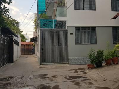 Chính chủ bán villa mini đẹp, nội thất cao cấp, Trần Quốc Tuấn, Gò Vấp 1