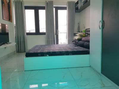 Chính chủ bán villa mini đẹp, nội thất cao cấp, Trần Quốc Tuấn, Gò Vấp 8