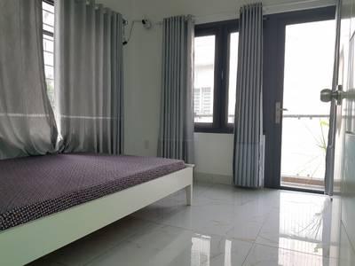 Chính chủ bán villa mini đẹp, nội thất cao cấp, Trần Quốc Tuấn, Gò Vấp 9