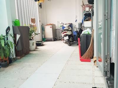 Chính chủ bán villa mini đẹp, nội thất cao cấp, Trần Quốc Tuấn, Gò Vấp 11