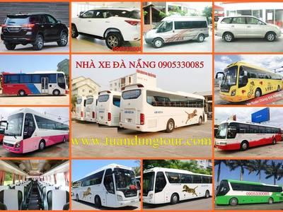Nhà xe du lịch uy tín tại đà nẵng 2