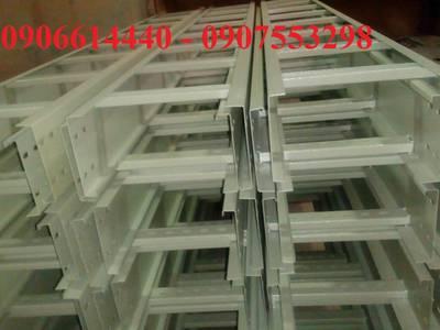 Gia công các loại Thang Cáp tại TP.HCM 4