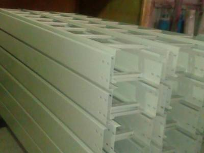 Gia công các loại Thang Cáp tại TP.HCM 5