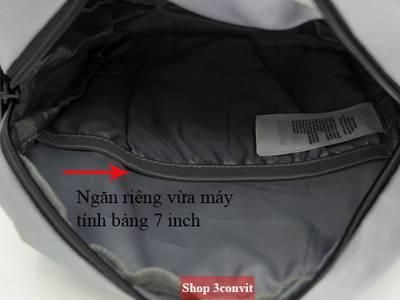 Túi đeo chéo mini thời trang North face 4