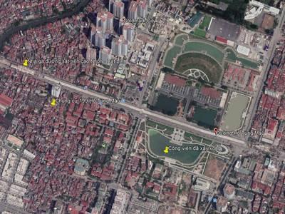 Bán CH 76m2 chung cư 199 Hồ Tùng Mậu, nhiều tiện ích, vị trí đẹp 12