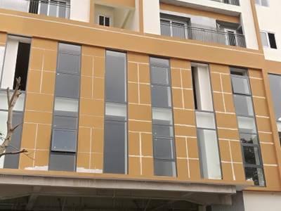 Căn hộ chung cư 199 Hồ Tùng Mậu gía bình dân - vị trí xịn 6