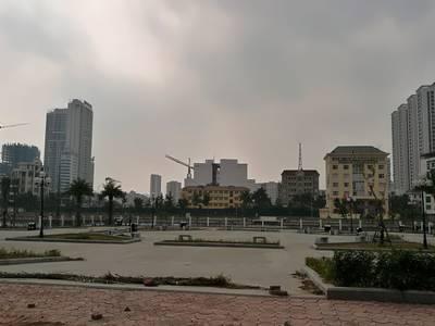 Căn hộ chung cư 199 Hồ Tùng Mậu gía bình dân - vị trí xịn 7