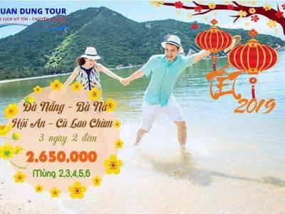 Tour Đà Nẵng - Du lịch Miền Trung giá rẻ 3