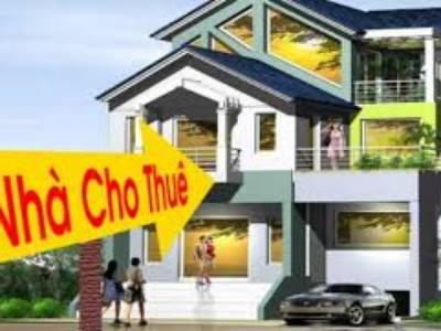 Cho thuê nhà 10 ngách 9/24 ngõ 9 Trần Quốc Hoàn, Dịch Vọng Hậu, Cầu Giấy, HN 0