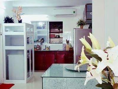 Cho thuê nhà 2 tầng tiện kinh doanh hoặc làm văn phòng, tại Nha Trang. 2