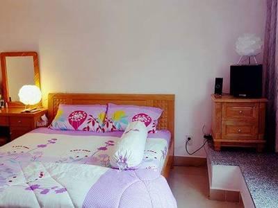 Cho thuê nhà 2 tầng tiện kinh doanh hoặc làm văn phòng, tại Nha Trang. 9