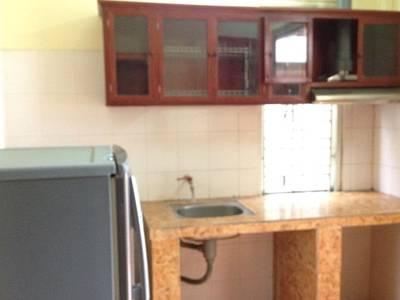 Cho thuê  căn hộ chung cư mini:Kim Mã  Đào Tấn, thang máy, đầy đủ tiện nghi. 1