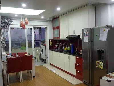Cần cho thuê chung cư Nam Đô Complex,609 Trương Định, Hoàng Mai, Hà Nội 1