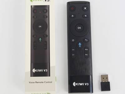 Remotetìm kiếm bằng giọng nóiKiwiV3 chính hãng 2