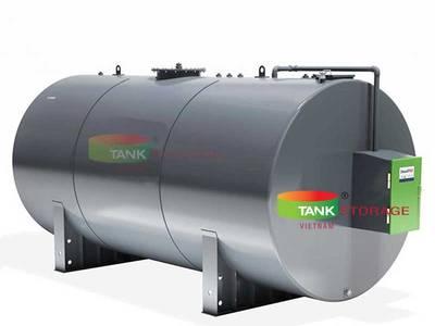 Bồn chứa dầu 20m3 0