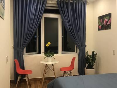 Cho thuê căn hộ 2 PN,80m-Dalat 3