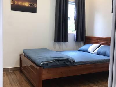 Cho thuê căn hộ 2 PN,80m-Dalat 4