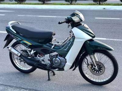 Bán Suzuki Xipo 120 Xe cực đẹp.Biển 43.Giá 27 triệu 0