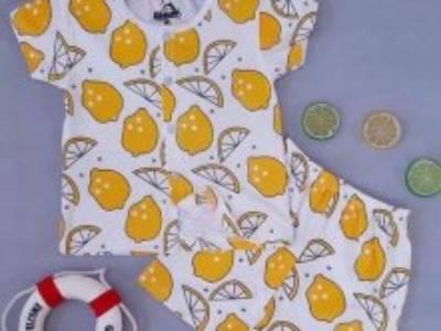 Quần áo trẻ em bán buôn 1