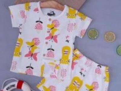 Quần áo trẻ em bán buôn 10