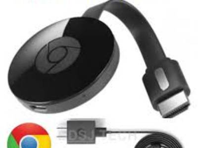 Google Chromecast 2 3