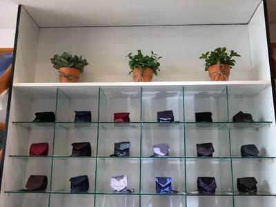 Nhiều việc không quản lý hết , cần sang nhượng lại cửa hàng thời trang là đại lý cấp 1 của Tổng công ty cổ phần dệt may Hòa Thọ thương hiệu Merriman . 0