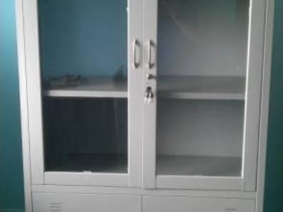 Tủ sắt văn phòng đựng tài liệu K3 2