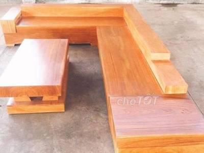 Bộ bàn ghế Nhà sản suất không qua chung gian 0