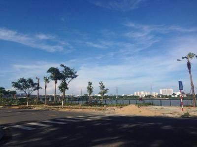 Cần bán 950 m2 đất mặt tiền đường 2/9 phường Hòa Thuận, Mỹ Châu 0